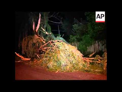 A'math as tornadoes rip up roofs, cause destruction in suburbs