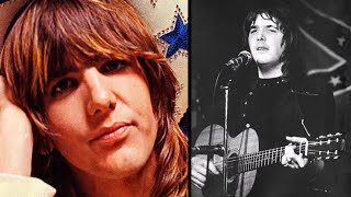 The Life and Sad Ending of Gram Parsons