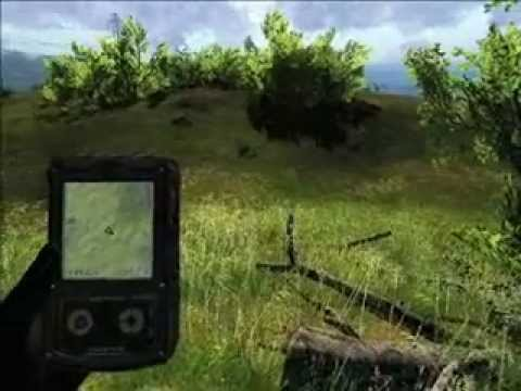 theHunter [PL] gameplay