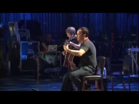 Dave Matthews & Tim Reynolds - Crush (Live at Radio City Music Hall) High Definition