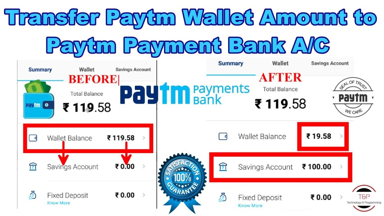 How to Add a Savings Account to PayPal