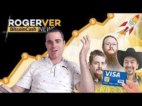 'Bitcoin' Supporters Choose Credit Cards Over Bitcoin?! Bitcoin Cash ICO Raises $30 Million & more
