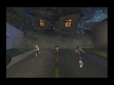 Monster house games
