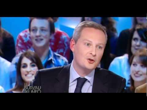 Download Bruno Lemaire incompétent en agriculture ? (mardi 22 février 2011)