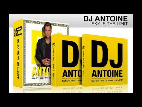 DJ Antoine - Crazy World (Radio Edit) [HD]