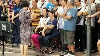 旺角羅文171029-淚的小雨~天后級小龍女演唱