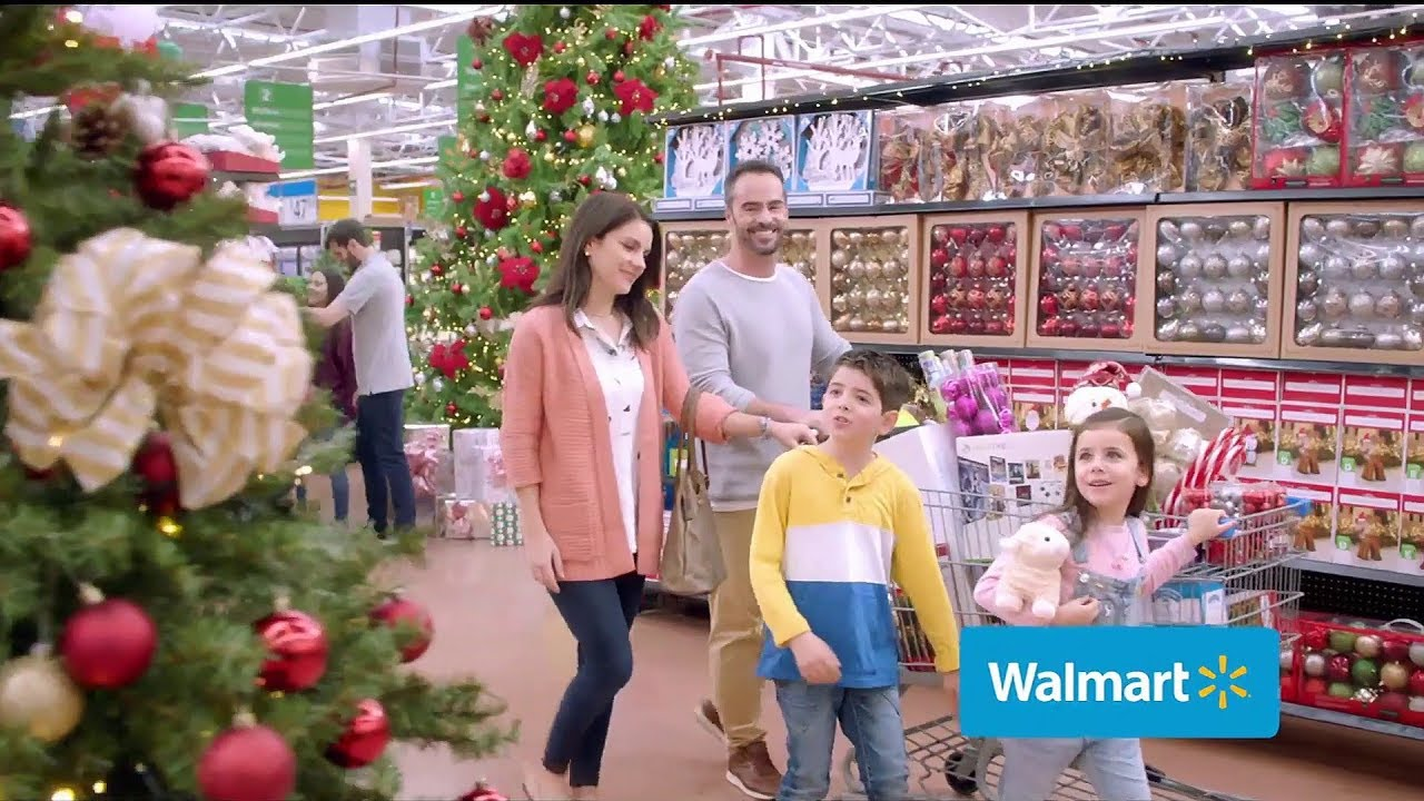 Download WALMART - Navidad 'Decora tu Hogar' (2018)