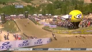 2012 MXGP of Italy - FULL MX1 Race 1 - Motocross