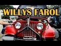 Dia a dia na oficina + Willys farol (Radiador Jeep) = Master Cooler Performance