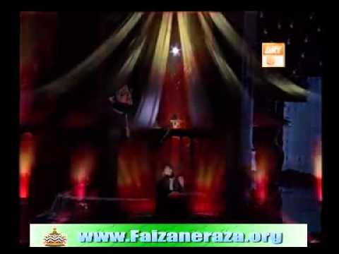 Madine Qafale Jate Hain by Hafiz Tahir Qadri - New Album 2011 (Noor Wale Mustafa)