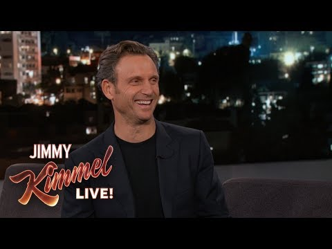 Download Youtube: Tony Goldwyn Reveals Shonda Rhimes Pranked Joshua Malina