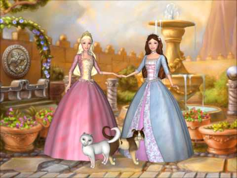 Music Box - Barbie as the Princes and the Pauper PC Game Soundtrack
