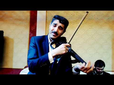 скрипка волшебная Бахтияр