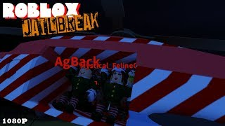 Roblox JAILBREAK 45 - THE GREAT ESCAPE!