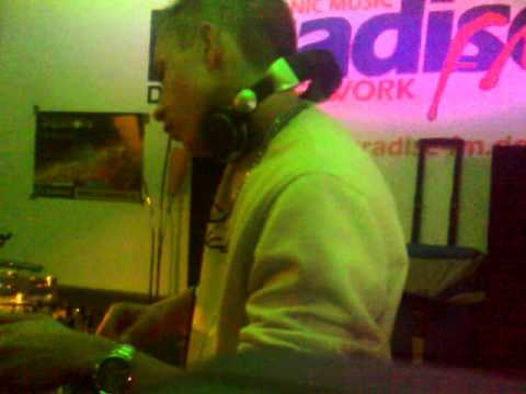 Dj Temo Live@Paradise FM