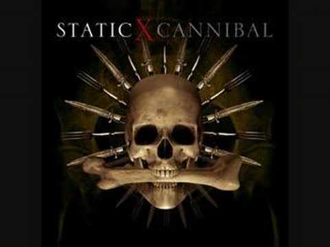 Static-X - Beneath, Between, Beyond