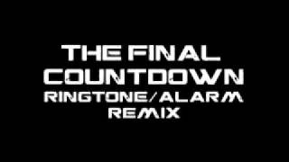 Europe - The Final Countdown (Ringtone Alarm Remix) Download