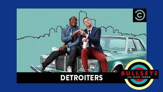 Detroiters - Two Dumb Dummies Acting Dumb That Love Each Other thumbnail
