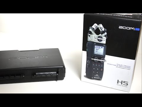 Zoom H5 vs H6 - Is the Upgrade Really Worth It? [Winner]