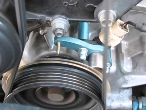 Full Function Engineering 13B Crank Trigger