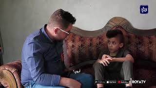 أحمد دوابشة   شاهد على محرقة عائلته على يد قطعان المستوطنين 5/6/2020