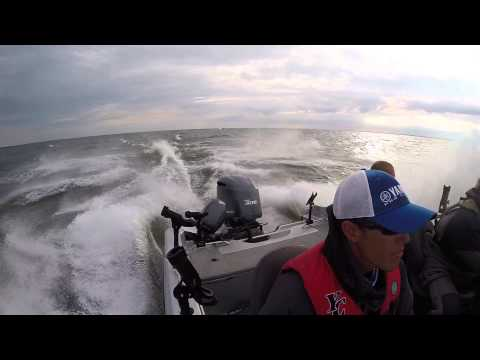 Green Bay Walleye - AIM Pro Team Challenge 2014 - TourCast 59