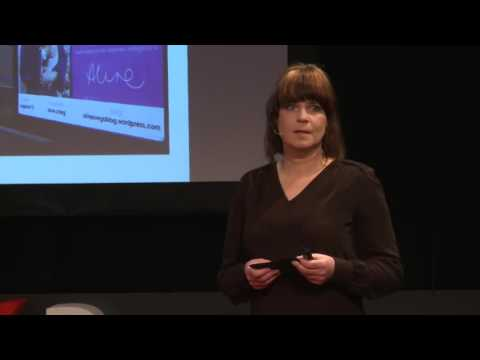 TEDxRoermond - Aline Ploeg - Veganism and my reasons why (2014)