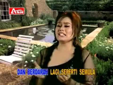 BERDARAH LAGImirnawati @ lagu dangdut