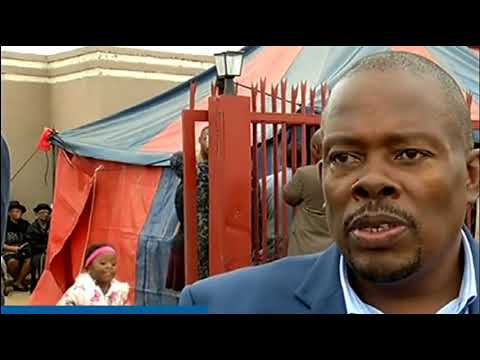 SABC Polokwane TV Assignments Editor Alph Modiba laid to rest