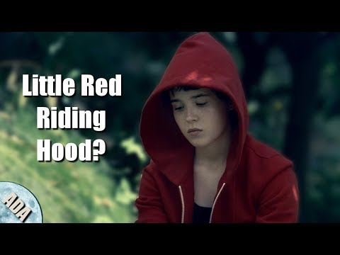 Hard Candy and Little Red Riding Hood