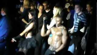 DJ Vinn @ Retro Vibes II @ Club 54 Oedelem