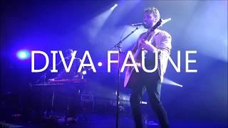 DIVA FAUNE live 10@La Batterie Guyancourt 2018