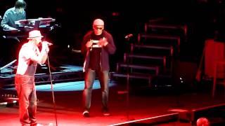 Xavier Naidoo - Und wenn ein Lied....  Berlin 14.11.2011
