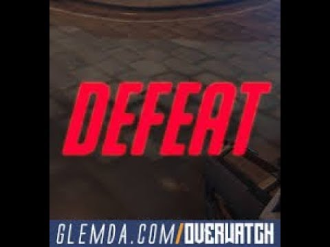 DEFEAT :(