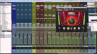 Mixing With Mike Plugin of the Week: Manny Marroquin Distortion