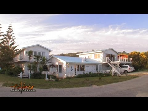 Brenton Beach House Accommodation Knysna Garden Route South Africa - Africa Travel Channel