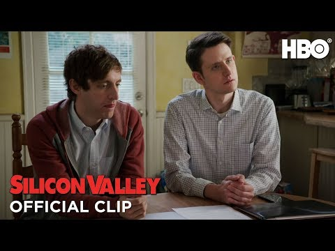 Silicon Valley Season 2: Episode #4 Clip (HBO)