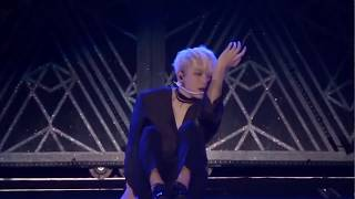 Woozi - With You (Solo in Diamond Edge 2017)