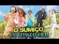 O SUMIÇO DAS CRIANÇAS RICAS! - FINAL - YouTube