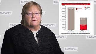 Endoform reduces expenditure in Outpatient Wound Center - Dr Karen Fleck