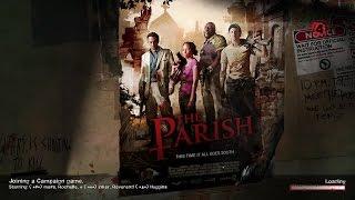 left 4 dead 2 the parish