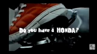 Do you have a HONDA?「新聞配達篇」| https://youtu.be/E3kicJmOSGk ...