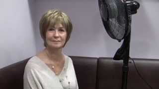 MICHAEL ROBERTS WIG CENTRE & HAIR LOSS CLINIC - THE WIND TEST