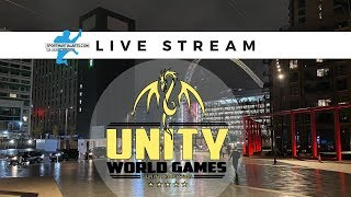 2019 Unity World Games Traditional Finals | Live From Newark, England