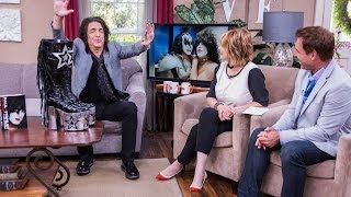 Home & Family -  KISS Frontman Paul Stanley on his Rock & Roll Stardom