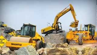 Shantui Construction Machinery(, 2013-03-12T10:31:42.000Z)