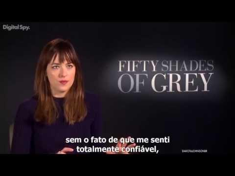 [LEGENDADO] Entrevista Dakota Johnson Digital Spy