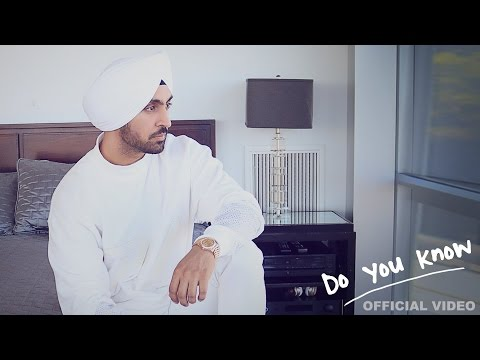 Do You Know | Diljit Dosanjh | *BASS...