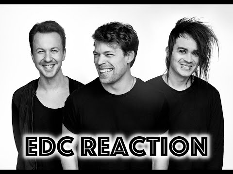 Every Day Christian - Reaction to Dirty Loops - Next to you