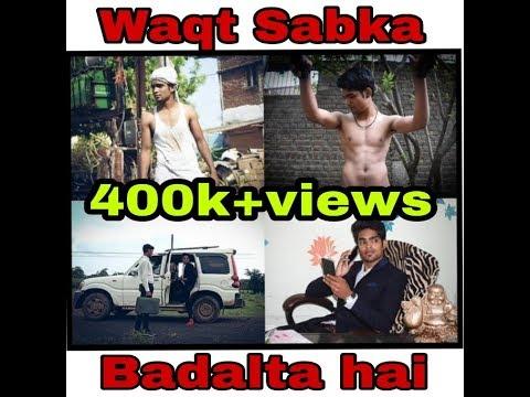 Waqt Sabka Badalta Hai | Deepak Model  |  Feat. Neelesh Mehra